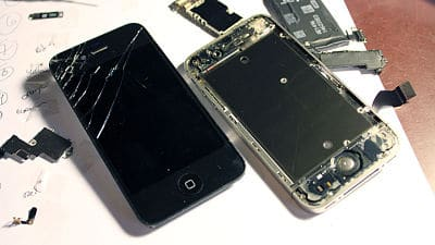 Iphone Screen Repair North Olmsted