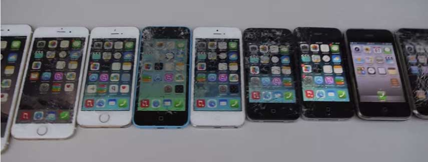 How Much To Repair Iphone 4 Screen